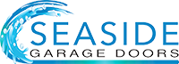 Seaside Garage Doors Logo